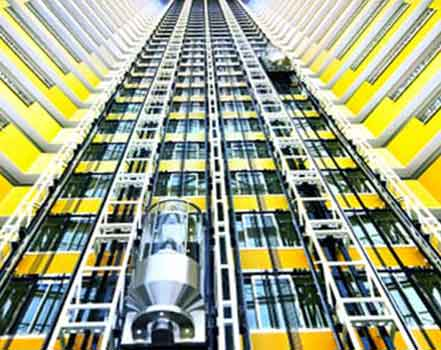 TANGENT ELEVATORS LTD