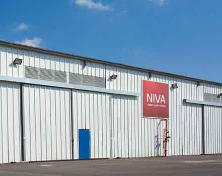 NIVA IN THE VILLAGE LTD