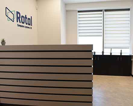ROTAL COMPUTERS SYSTEMS LTD