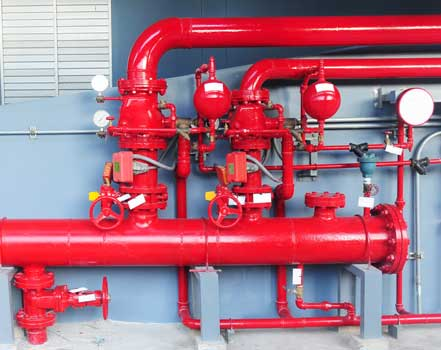 A. DANAN FIRE-Protection SYSTEMS LTD