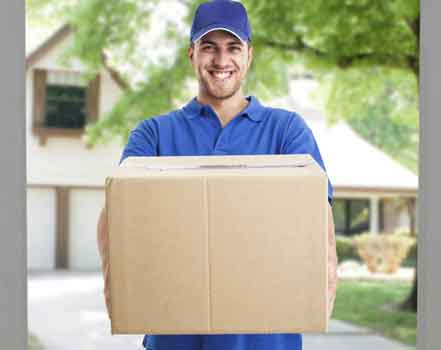 R.A.M. ERRANDS MOVERS AND DISTRIBUTION