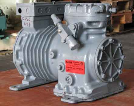 Mashik Merkaz Refrigiration Compressors LTD