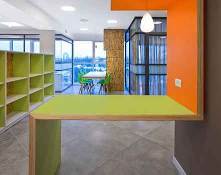 Savyon Office Furniture