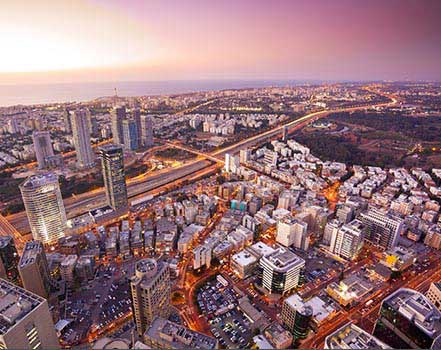 REAL ESTATE PARTICIPATIONS IN ISRAEL LTD.