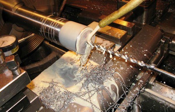 סוגי מכונות ושימושים נפוצים בתעשייה