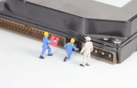 המדריך לתיקון מחשבים