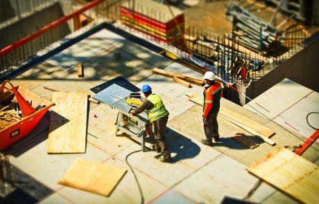 בחירת קבלן בניין לפרויקט הבנייה שלכם
