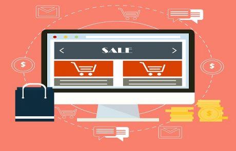 הגדלת המכירות של העסק באמצעות חנות וירטואלית
