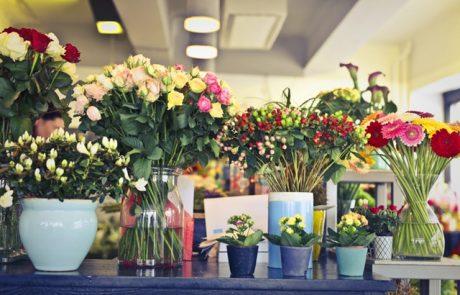 ניהול חנות פרחים – כך נעשה זאת בהצלחה