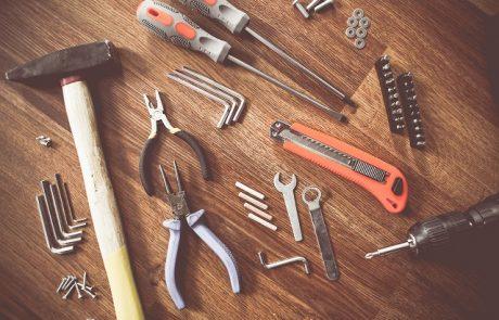 המדריך לבחירת כלי עבודה