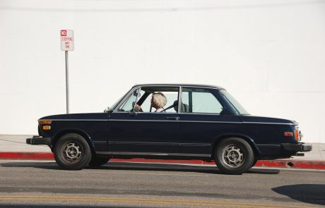 לימוד נהיגה בגיל מבוגר – מה צריך לדעת